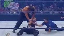 Great Khali VS Jeff Hardy