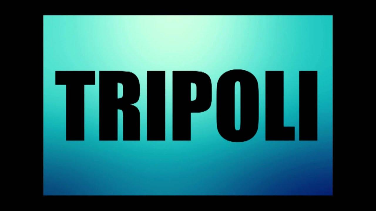 tripoli kaaris
