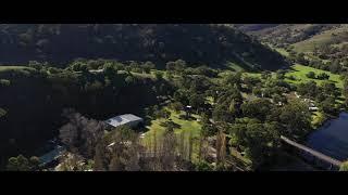 Licola Victoria - Drone View