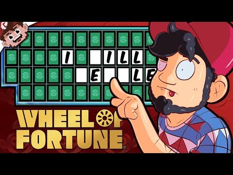 Three Little Einsteins! | Chilled's Ever Expanding Brain! (WHEEL OF FORTUNE! w/ Ze & Tom)