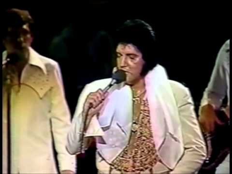 Elvis - And I Love You So
