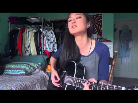 Naive - The Kooks (acoustic cover)