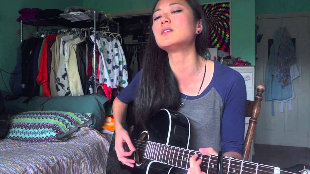 naive-the-kooks-acoustic-cover-ashley-lawless