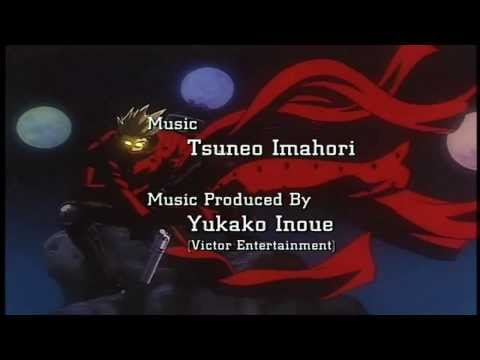 Trigun opening 1 full HD