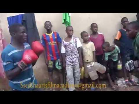 Ssedsha Film Street Kids Foundation