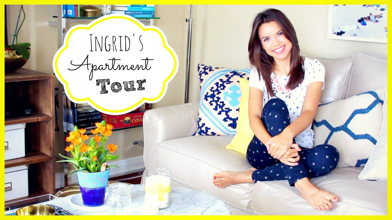 Ingrid S Apartment Tour Nilsen