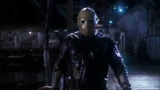 Friday the 13th: Jason Takes Manhattan - The Darkest Side of the Night