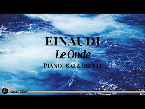 Ludovico Einaudi: Le Onde | Piano: Carlo Balzaretti