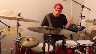 Baixar Lugui Nassam - Jefferson Moraes - Coleção de Ex Drum Cover