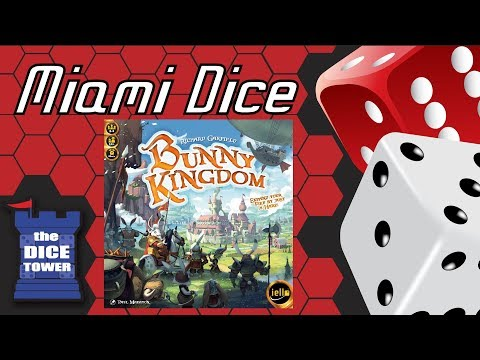Miami Dice: Bunny Kingdom