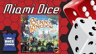 Miami Dice: Bunny Kingdom