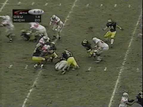 1997: Michigan 20 Ohio State 14 (PART 2)