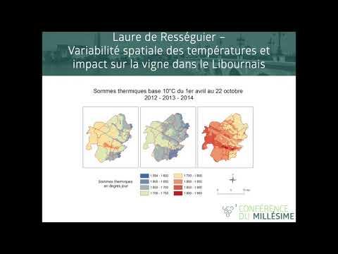 Bordeaux 2015 - Bienvenue