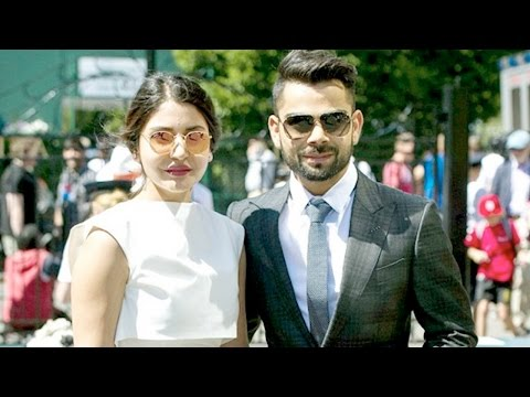 Anushka Sharma Reveals How She Fell In Love With Virat Kohli!