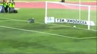 Gol a los 4 segundos Mineros - Necaxa 2014