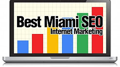 Best Miami SEO Expert Mobile Friendly Website 800-530-9571