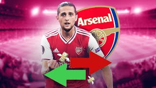 4 players Arsenal could sign this winter | Oh My Goal