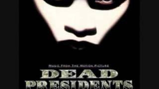 Dead presidents theme-Danny Elfman