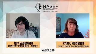 Parent Interview: Carol Meissner