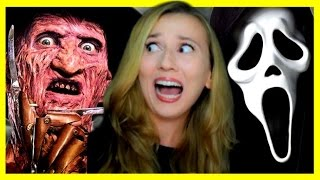 TOP 20 FASCINATING WES CRAVEN HORROR MOVIE FACTS