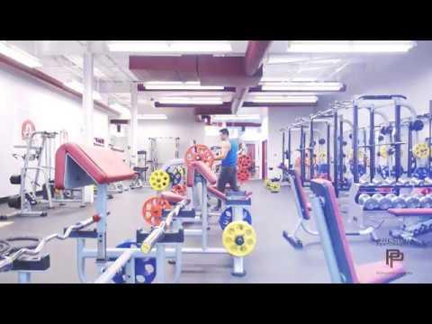 Premium Performance Fitness Centre
