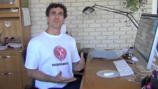 Posture Hack: How to Have Better Desk Posture