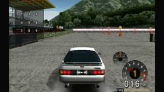 Tokyo Xtreme Racer Drift 2 - Mazda RX-7 FC3S Tune - Start to Finish