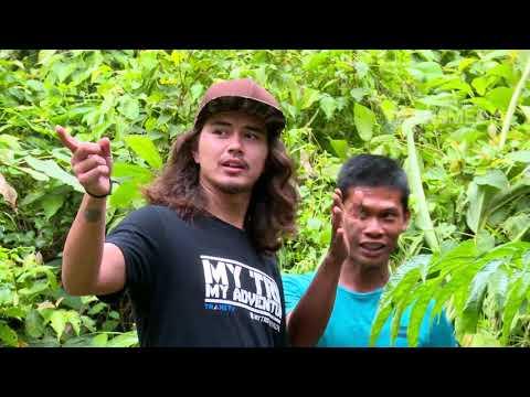 MY TRIP MY ADVENTURE - Eksplorasi Riau, Sampai Ketemu Bunga Bangkai! (15/10/17) Part 6
