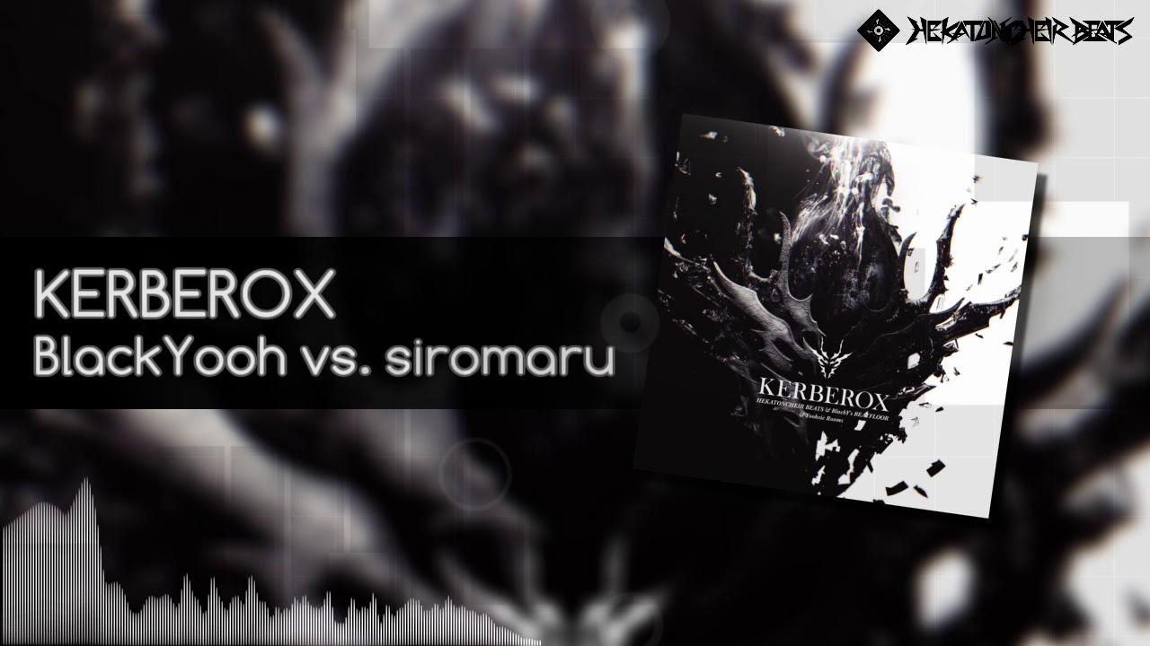 【SEVEN's CODE】KERBEROX