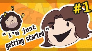 Dammit Arin! Game Grumps compilation part 1 [All about Arin] thumbnail