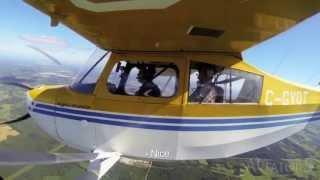 Aviators 4 FREEview - Intro to Aerobatics