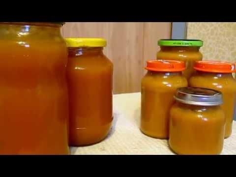 Приготовление яблочного сока