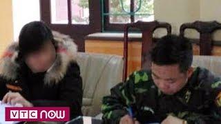 Cảnh giác chiêu lừa bán phụ nữ sang Trung Quốc | VTC1