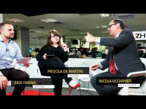 Esclarecimentos do  Consulado italiano em Porto Alegre sobre cidadania italiana