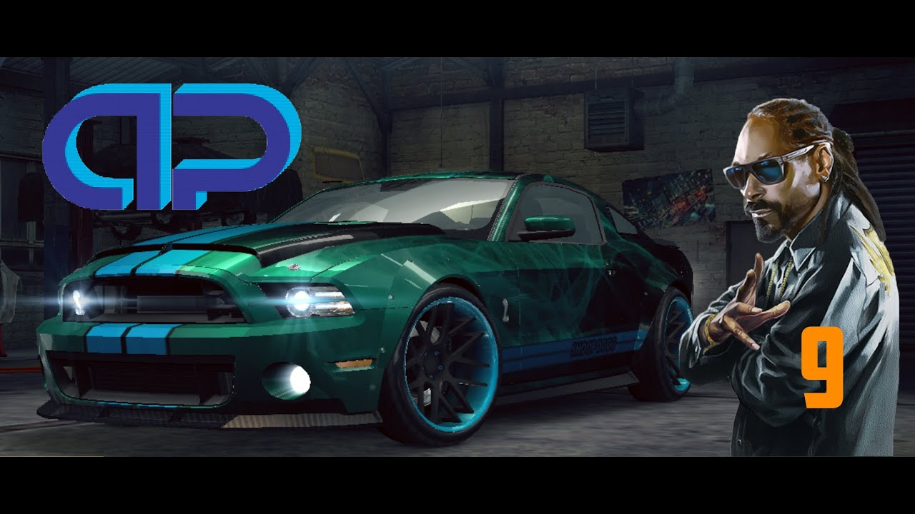 Need For Speed No Limits Getting Ford Shelby Gt500
