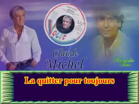 Karaoke Tino - Claude Michel - Juliana