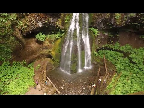 Eugene, Cascades & Coast Adventures in Oregon