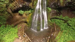Experience Oregon