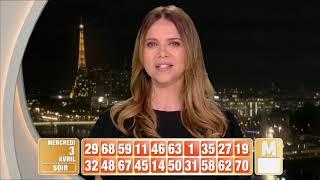 Tirage du soir Keno gagnant à vie® du 03 avril 2019 - Résultat officiel - FDJ