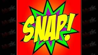 Snap Essential Mix 1995/05/07