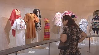 Какой была израильская мода последние 100 лет, показали на выставке