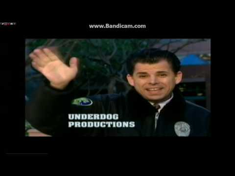 Underdog productions/Fuzzy door productions/20th Television (2013)