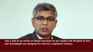 Accenture - Digital Insurance