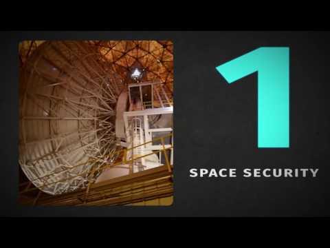 Aerospace Security Project