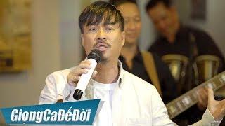 Nhớ Người Yêu Xưa - Quang Lập Bolero | GIỌNG CA ĐỂ ĐỜI thumbnail