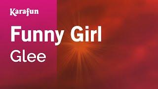 Karaoke Funny Girl - Glee *