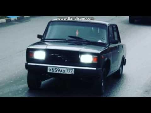 Azeri Bass Music[Sen De Derin]