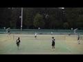 2013年 埼玉県選手権ソフトテニス大会 一般男子準々決勝