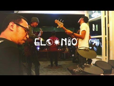 Eloonio - Taman Rindu (Live Performance)