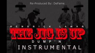 Kendrick Lamar- The Jig Is up (dump